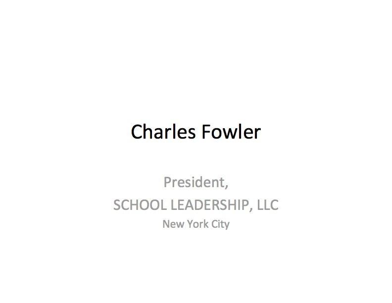 Fowler 1